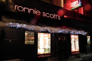 ronnie-scotts jazz club